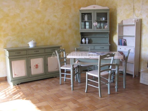 Good mobili da verniciare with verniciare mobili - Laccare ante cucina ...