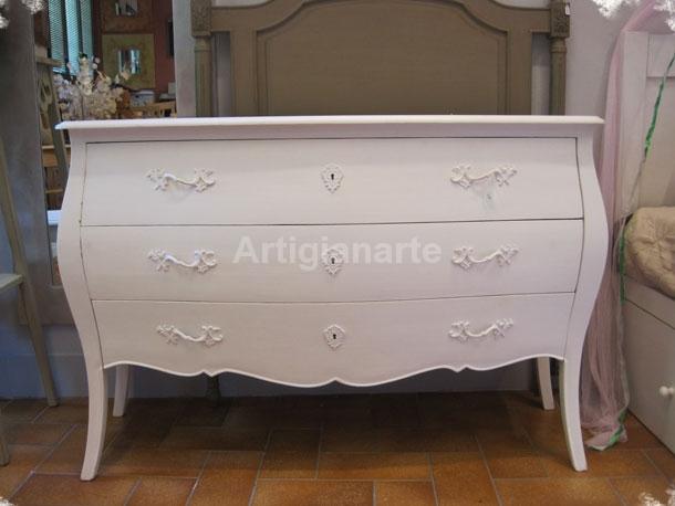 Offerte promozionali » Artigianarte decorazioni e mobili colorati in stile country, stile ...