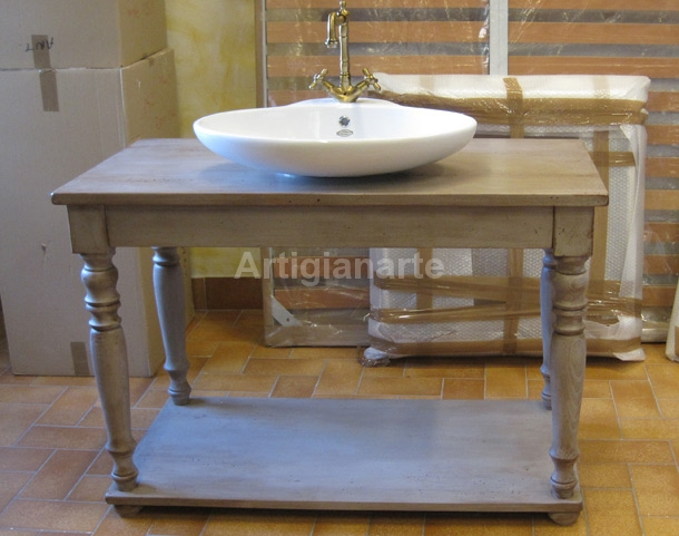 Emejing Mobile Bagno Provenzale Pictures - Skilifts.us - skilifts.us