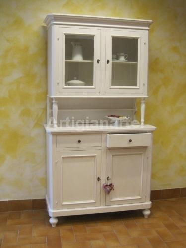 Cristalliera napoletana - Artigianarte