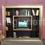 <b>Cornice libreria tv</b>