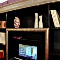 libreia porta tv