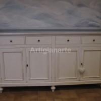 credenza-napoletana-4-porte-bianca
