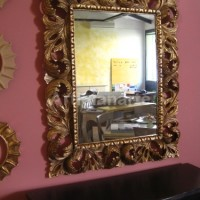 specchiera barocco lat