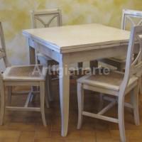tavolo classico 5