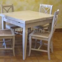 tavolo classico 6