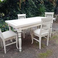 tavolo-rettangolare-filetti-verdi
