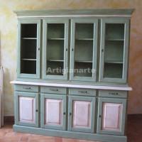 cristalliera-4-porte-verde
