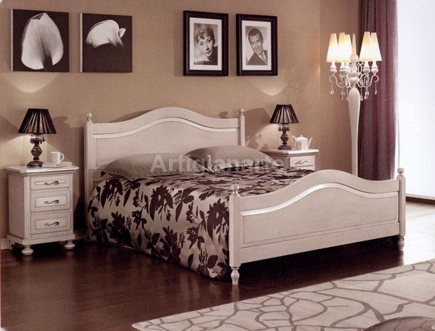 Divano letto stile provenzale idee per il design della casa - Divano letto stile country ...