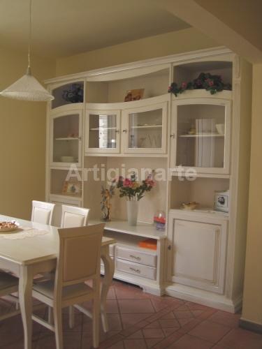 Soggiorno angolo tv idee per il design della casa - Mobili angolo soggiorno ...