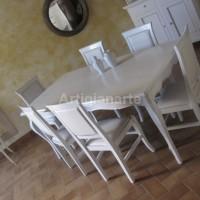tavolo provenzale bianco decapato (1)