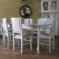 tavolo provenzale bianco decapato (3)