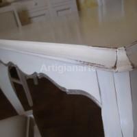 tavolo provenzale bianco decapato (4)