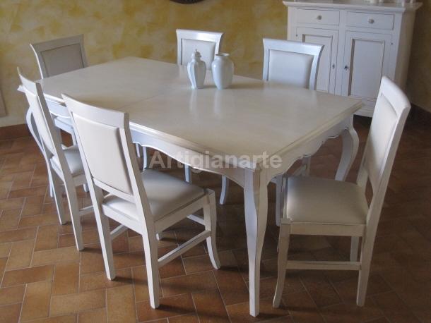 Tavolo provenzale - Artigianarte