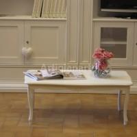 libreria impero con tavolino
