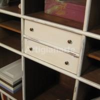 libreria toscana decapata
