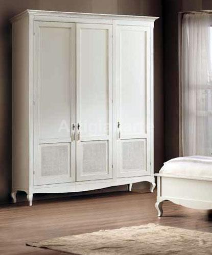 Armadio Veneziano: Decorated tyrolean and venetian cupboards archivi mobili v...