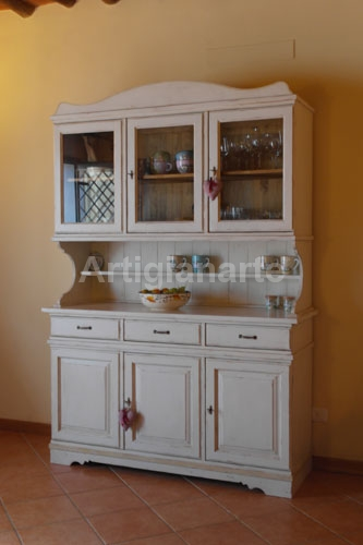 Awesome Credenza Stile Provenzale Images - Skilifts.us - skilifts.us