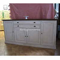 <b>Credenza new classic Denise</b>