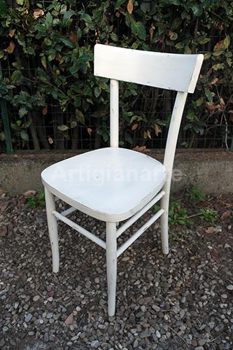 Sedia della nonna artigianarte - I mobili della nonna ...