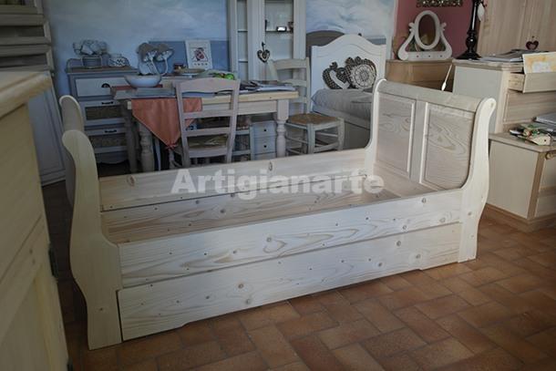 Divano Letto Provenzale ~ Idee per il design della casa