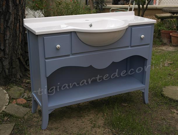 Mobile bagno Arles - Artigianarte