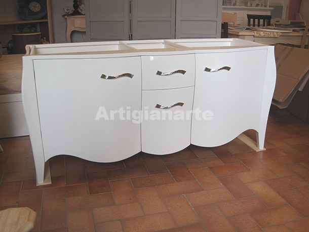 Mobili Bagno Provenzale Pictures to pin on Pinterest