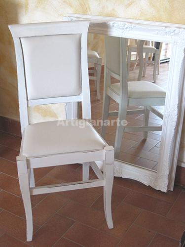 sedia-Silvia