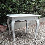 <b>Tavolino provenzale Madeira</b>