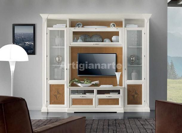parete-attrezzata-charlotte-bicolor-in-legno