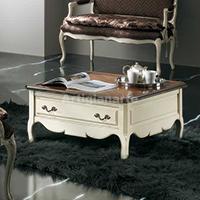 <b>Tavolino quadrato ciliegio</b>