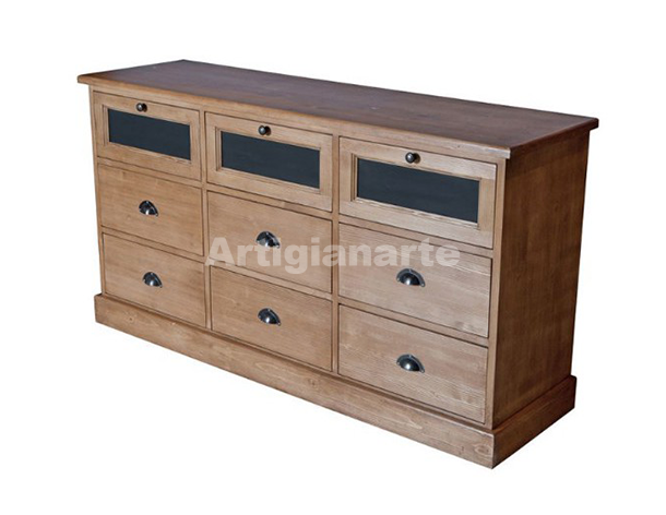 Fabulous credenza provenzale ardesia with scrivanie provenzali for Scrivania stile provenzale