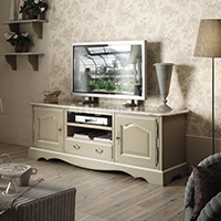 <b>Porta Tv country provenzale Emy</b>