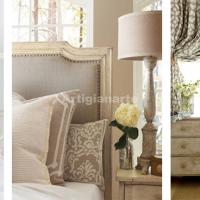 <b>Idee per creare una camera da letto in stile provenzale</b>