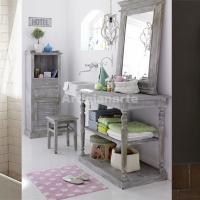 <b>Scegli un mobile bagno colorato e confortevole</b>