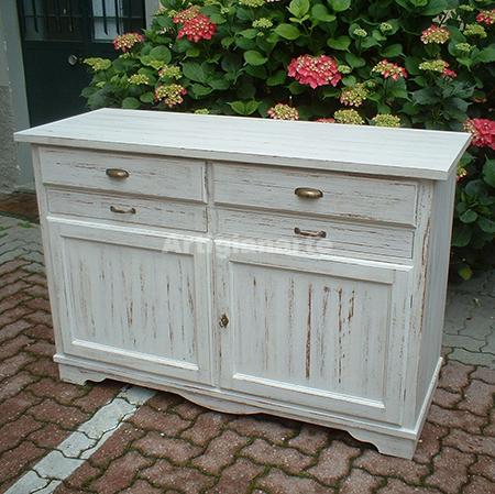 Colorare i mobili excellent mobili della cucina laccati o - Come pitturare i mobili della cucina ...