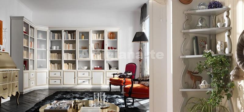 Pareti Attrezzate Angolari Moderne. Open Lightbox With Pareti ...