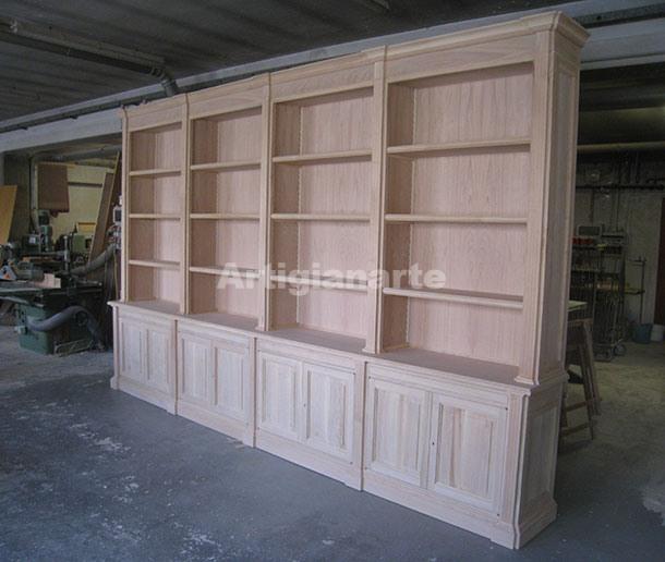 libreria-soggiorno-su-misura-1