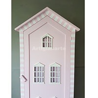 <b>Armadio casetta Barbie</b>