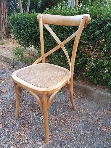 sedia-incrocio-vintage