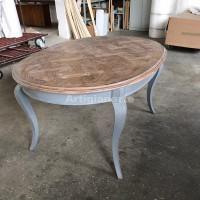 tavolo-ovale-parquet-base-grigia
